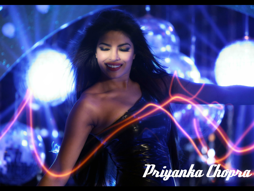 Priyanka Chopra Wallpaper -9781