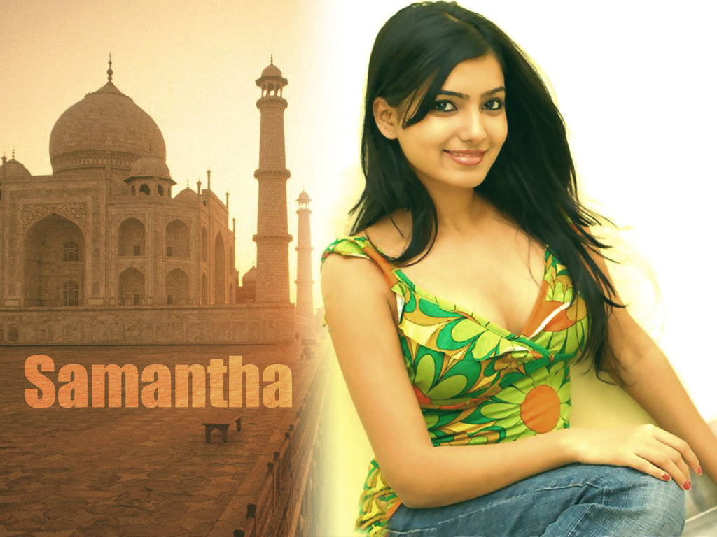 Samantha Wallpaper -9880