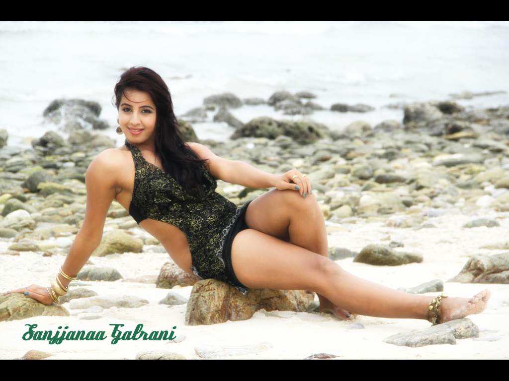 sanjjanaa movies