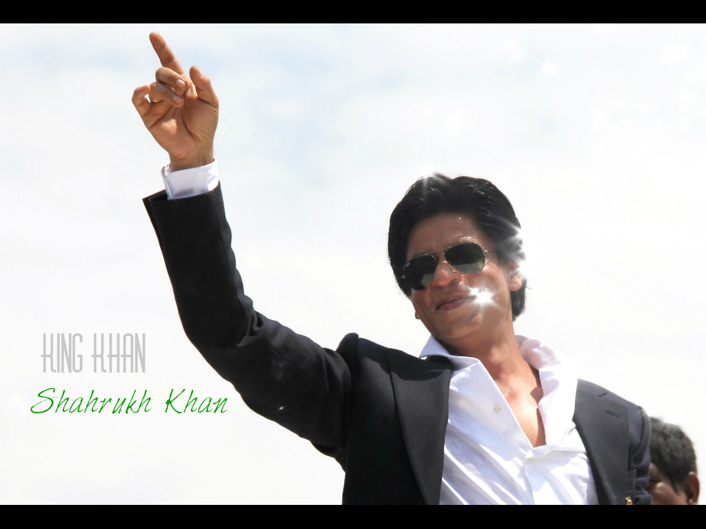 Shahrukh Khan Wallpaper -9645