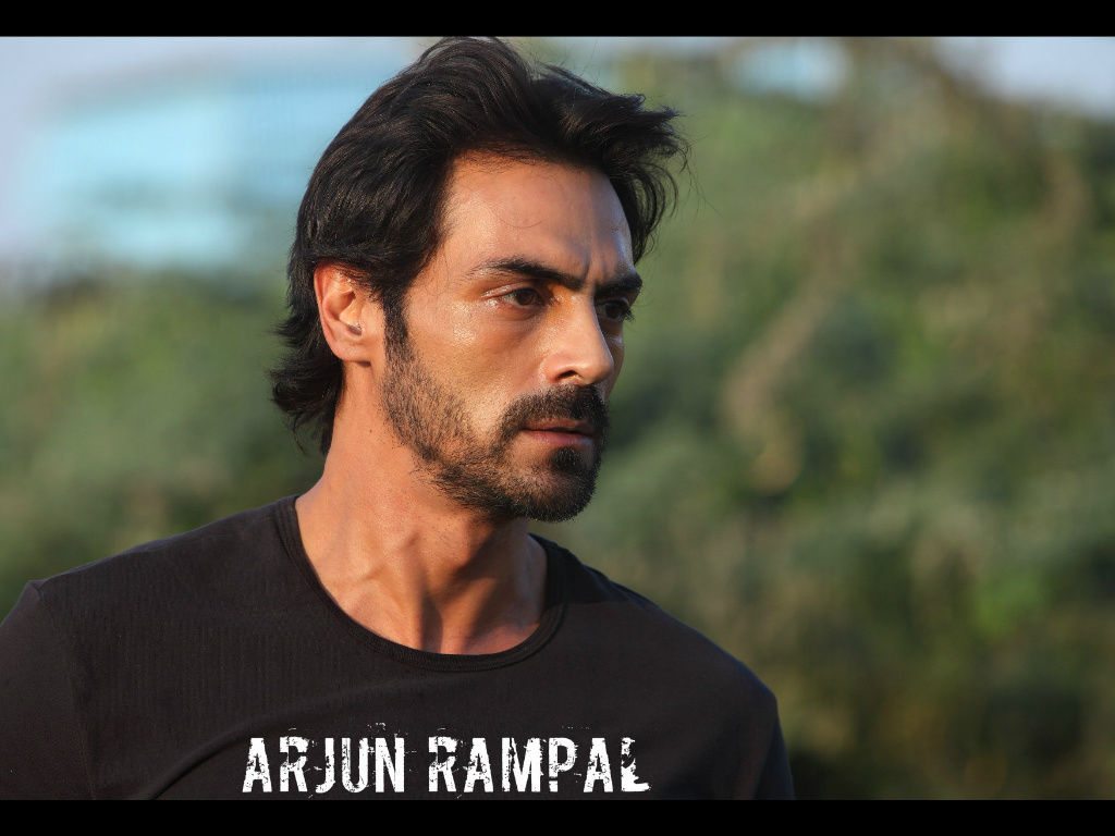 Arjun Rampal Wallpaper -10103