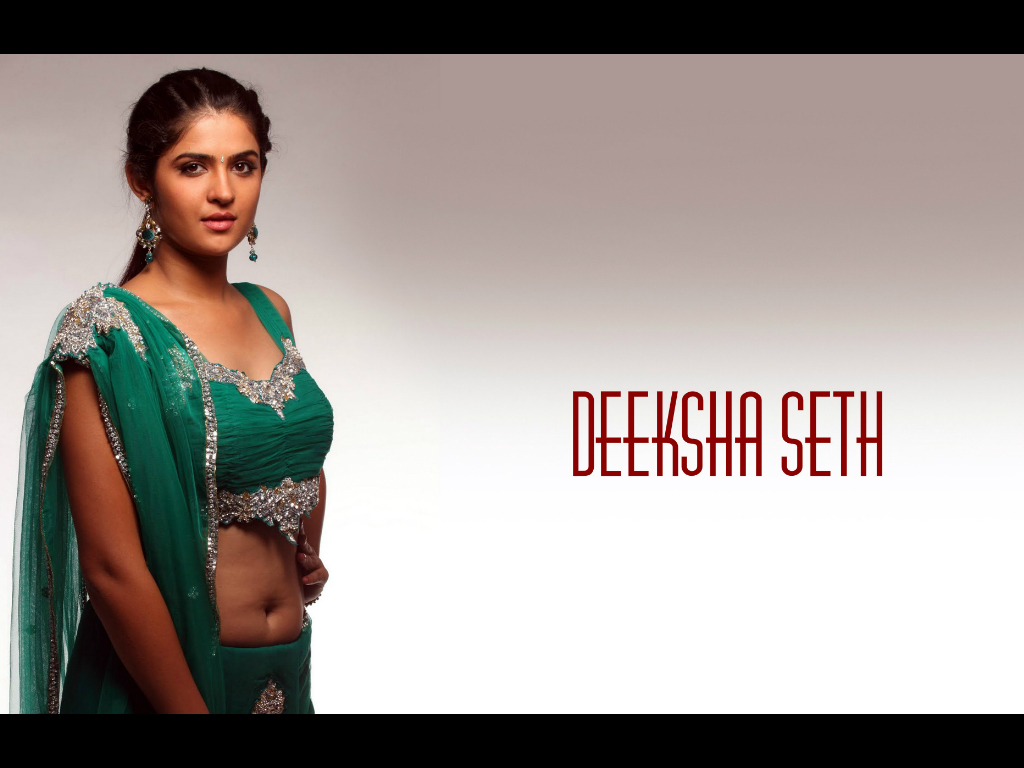 Deeksha Seth Wallpaper -9988