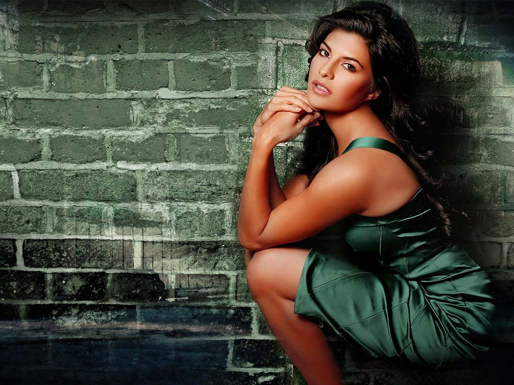 Jacqueline Fernandez movie Wallpaper -10159