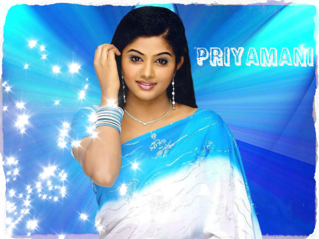 Priyamani Wallpaper -10156