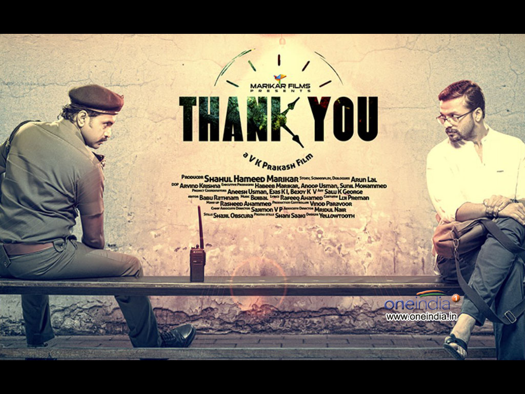 Thank You HQ Movie Wallpapers | Thank You HD Movie ...