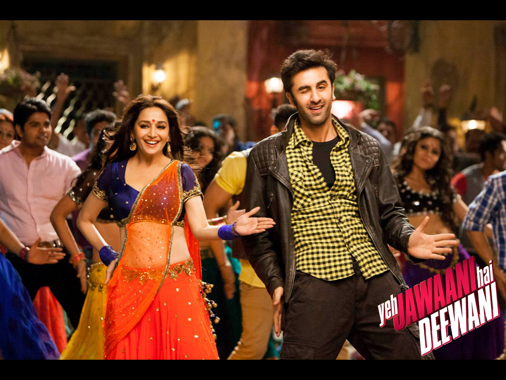 Yeh Jawaani Hai Deewani HQ Movie Wallpapers | Yeh Jawaani ...
