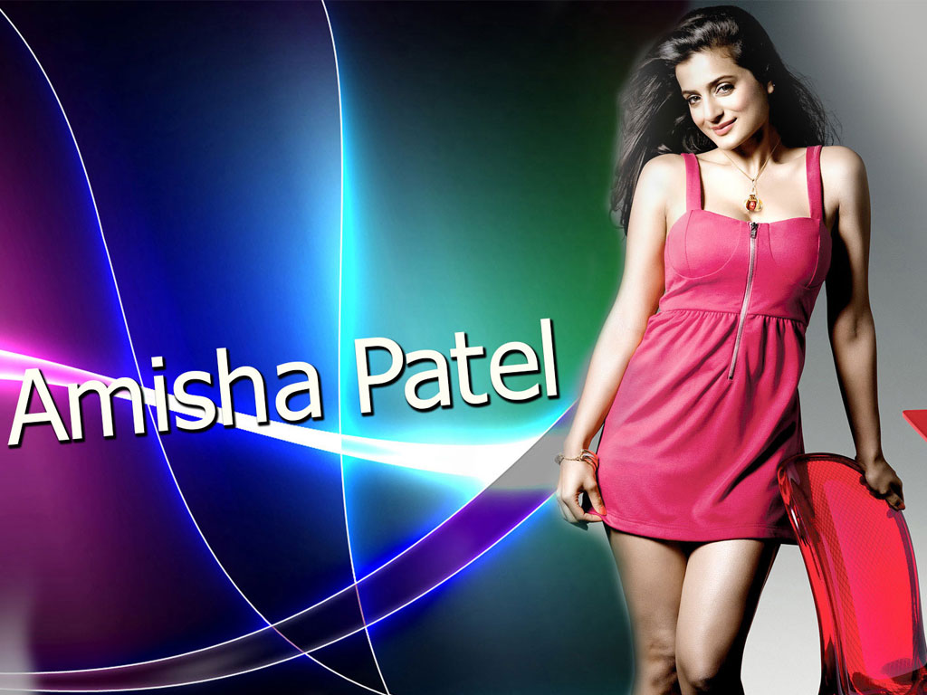 Amisha Patel Wallpaper -10306