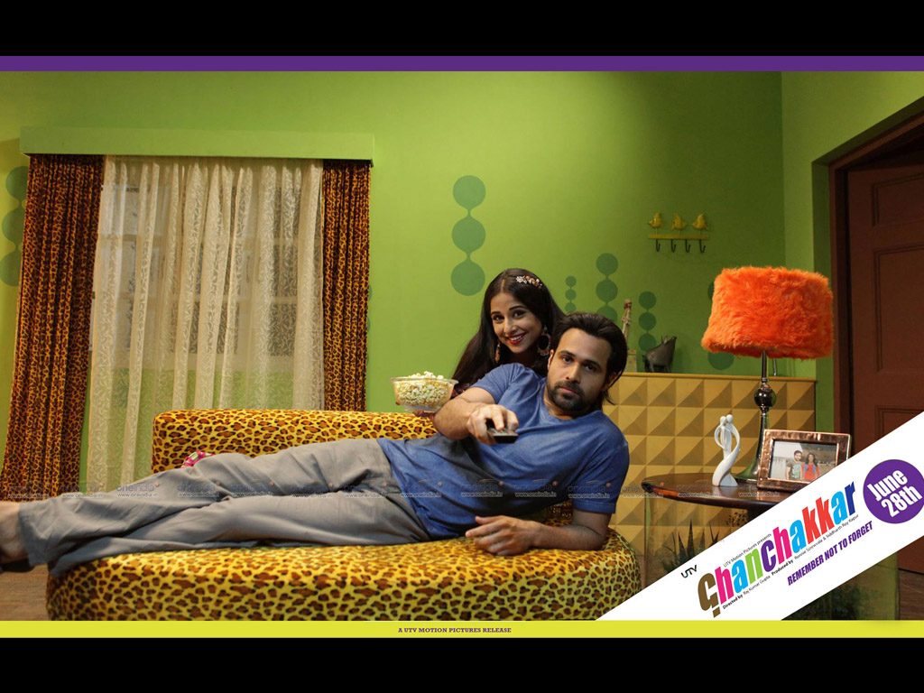 Ghanchakkar movie Wallpaper -10397