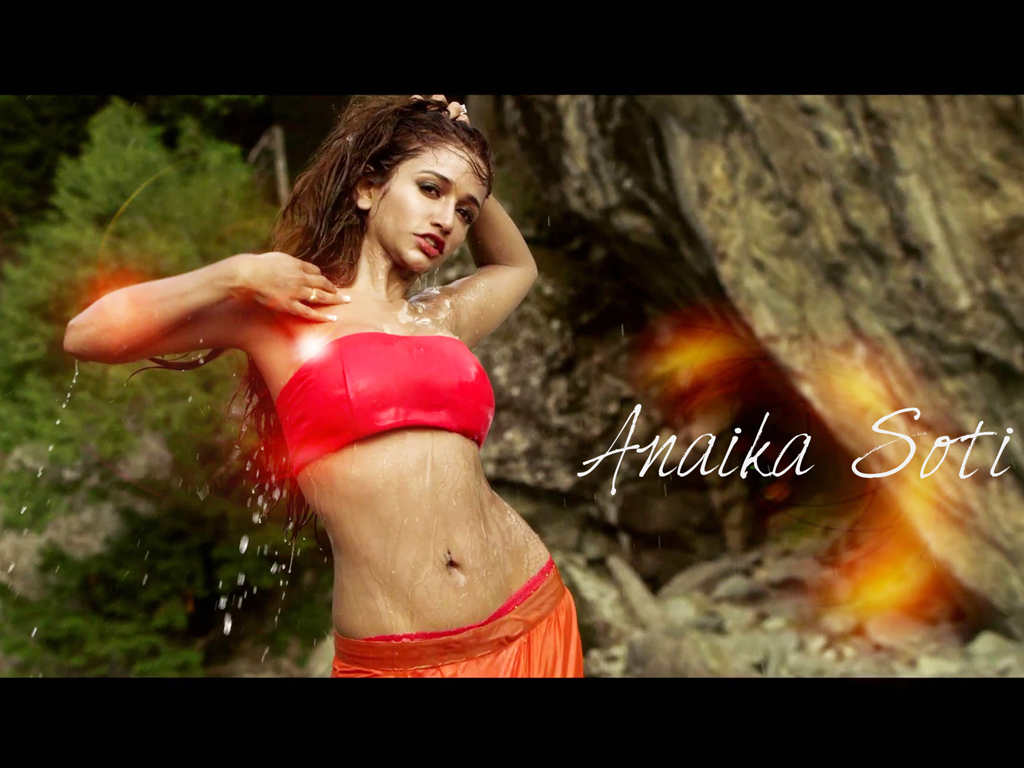 Anaika Soti Wallpaper -10621
