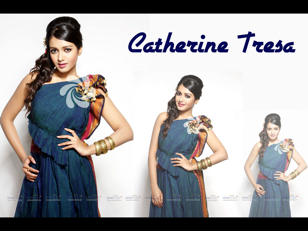 Catherine Tresa Wallpaper -10569