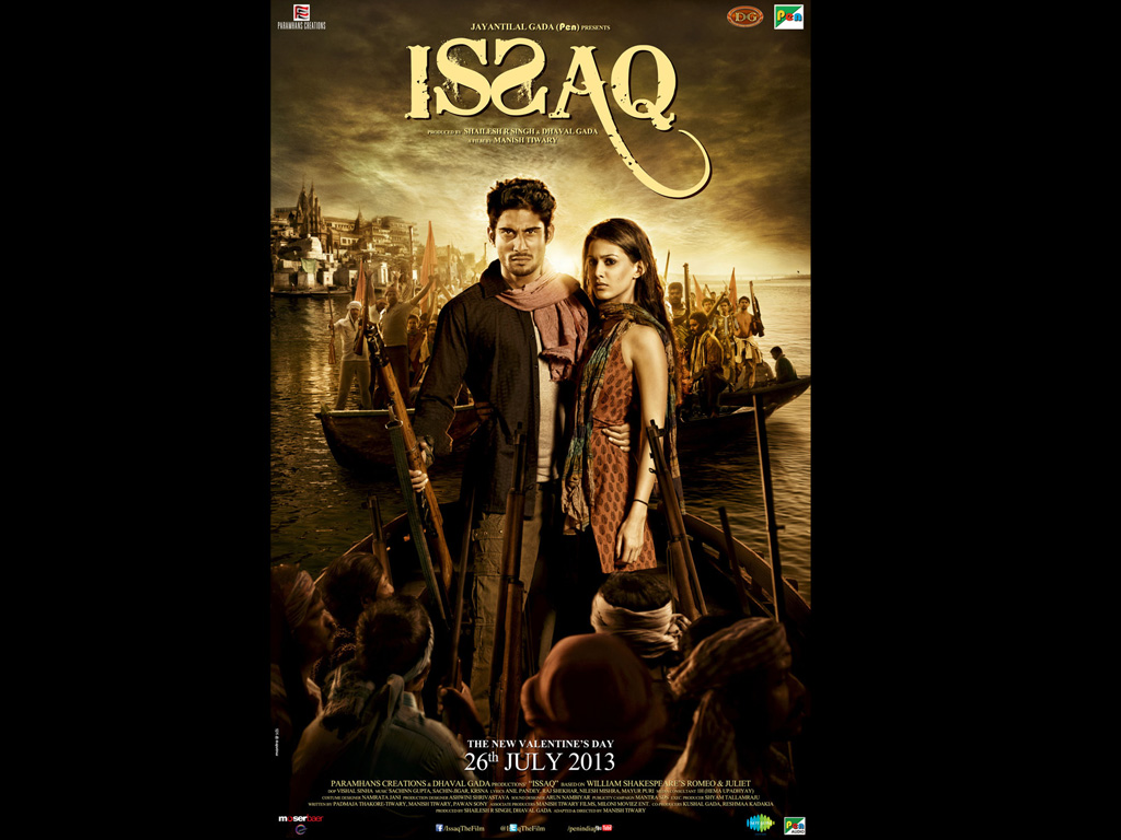 Issaq movie Wallpaper -10601