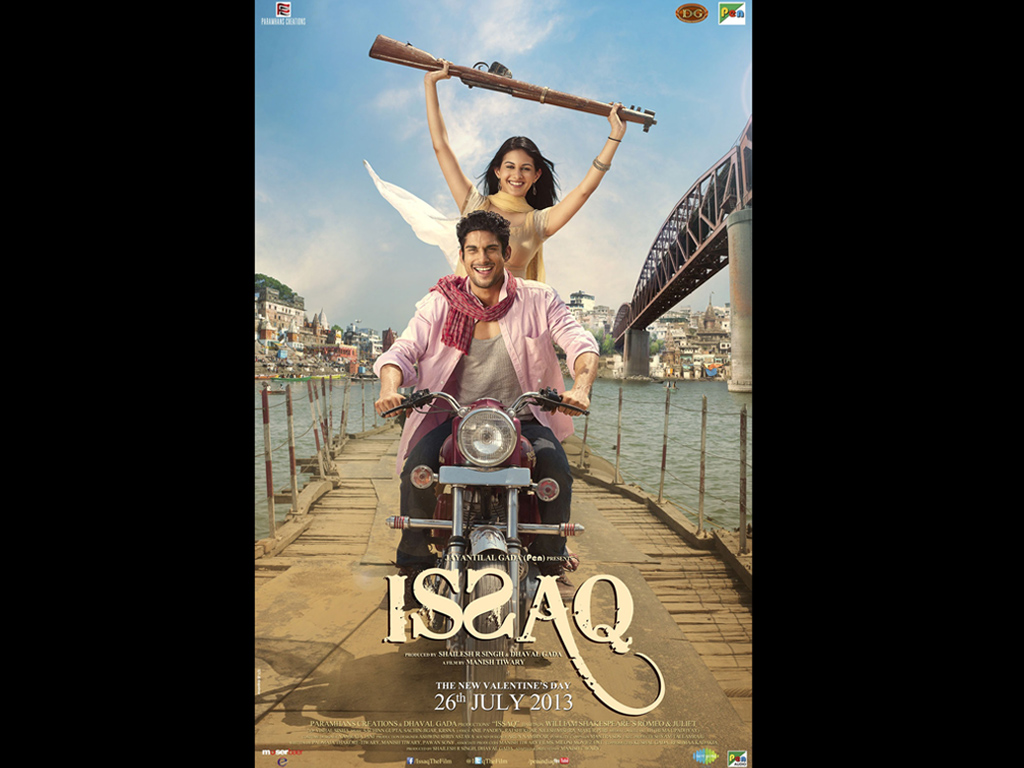 Issaq movie Wallpaper -10602