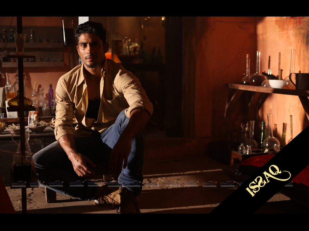 Issaq movie Wallpaper -10603