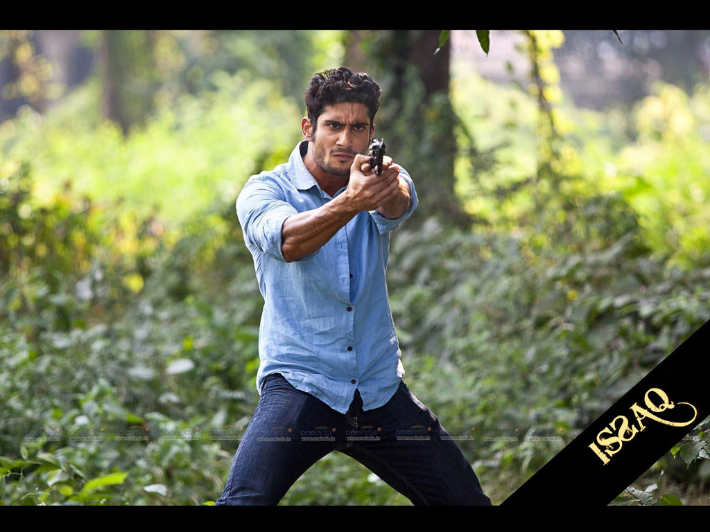 Issaq movie Wallpaper -10604