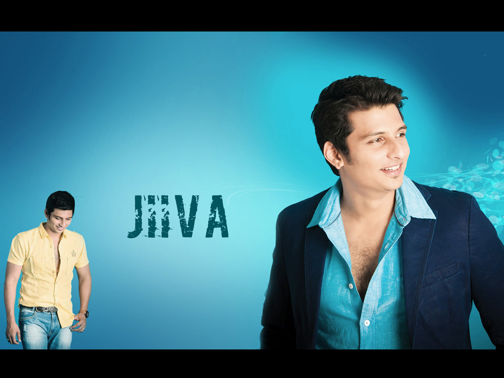 Jiiva Wallpaper -10528