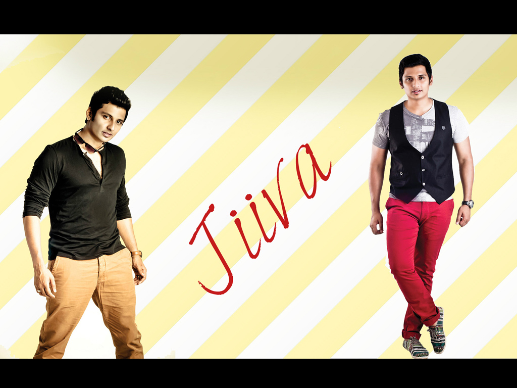 Jiiva Wallpaper -10529