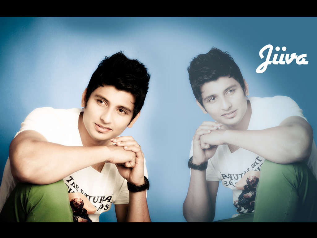 Jiiva Wallpaper -10530