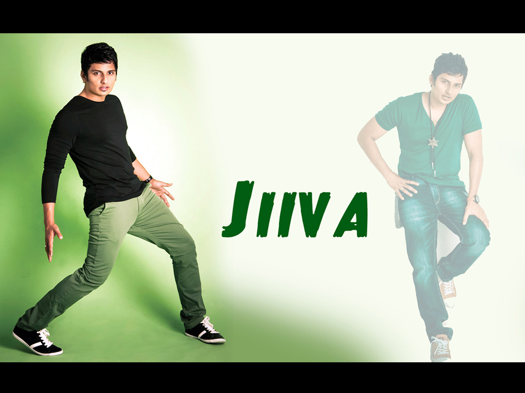 Jiiva Wallpaper -10531