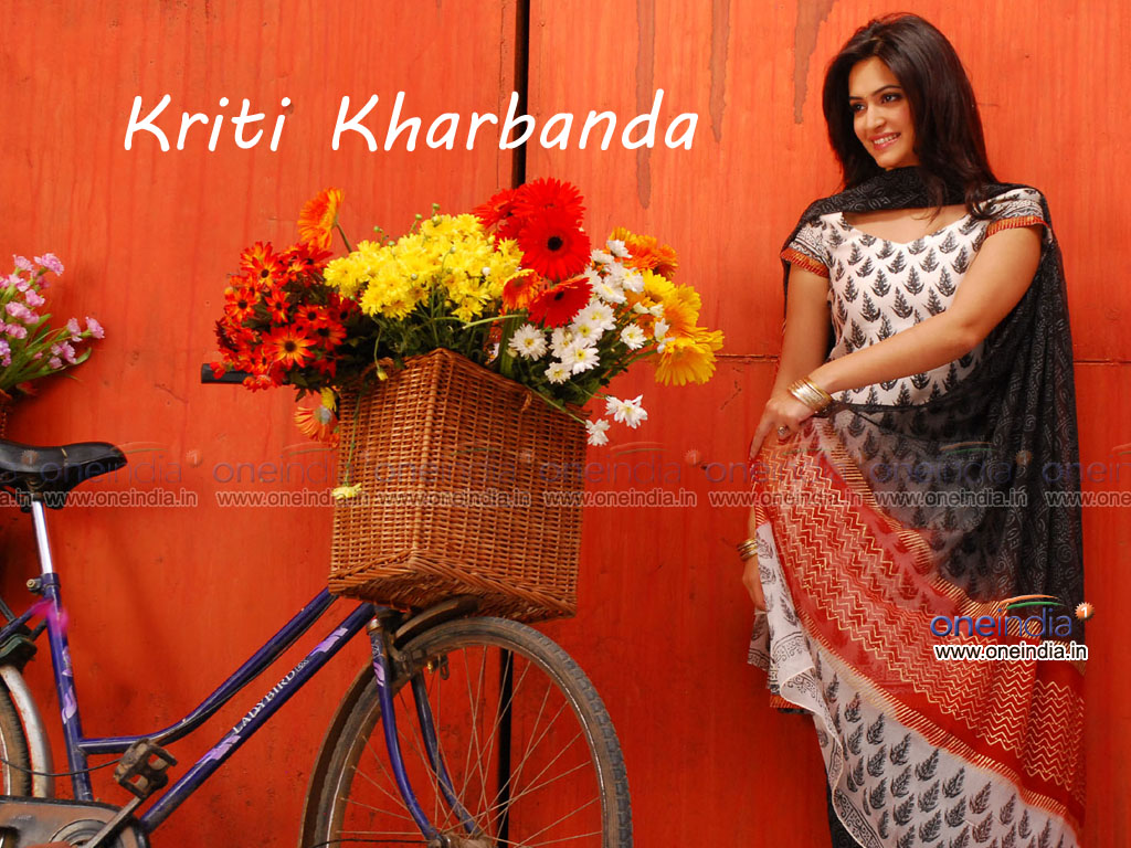 Kriti Kharbanda Wallpaper -10594