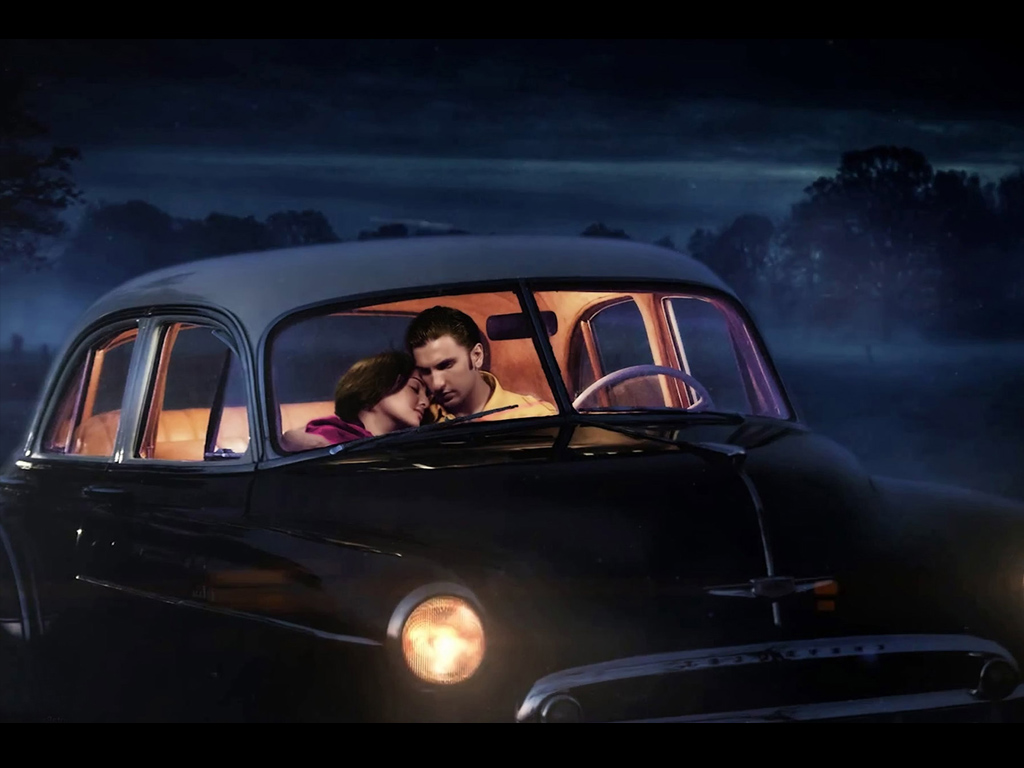 Lootera movie Wallpaper -10439