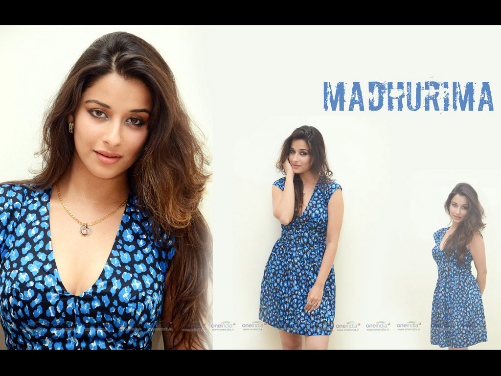 Madhurima Wallpaper -10428