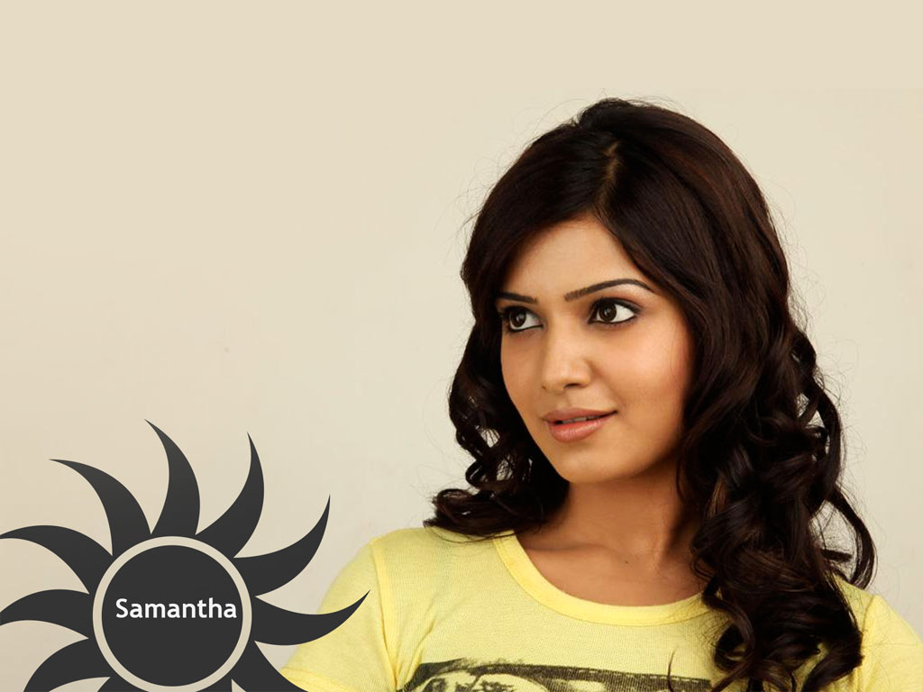 Samantha Wallpaper -10484