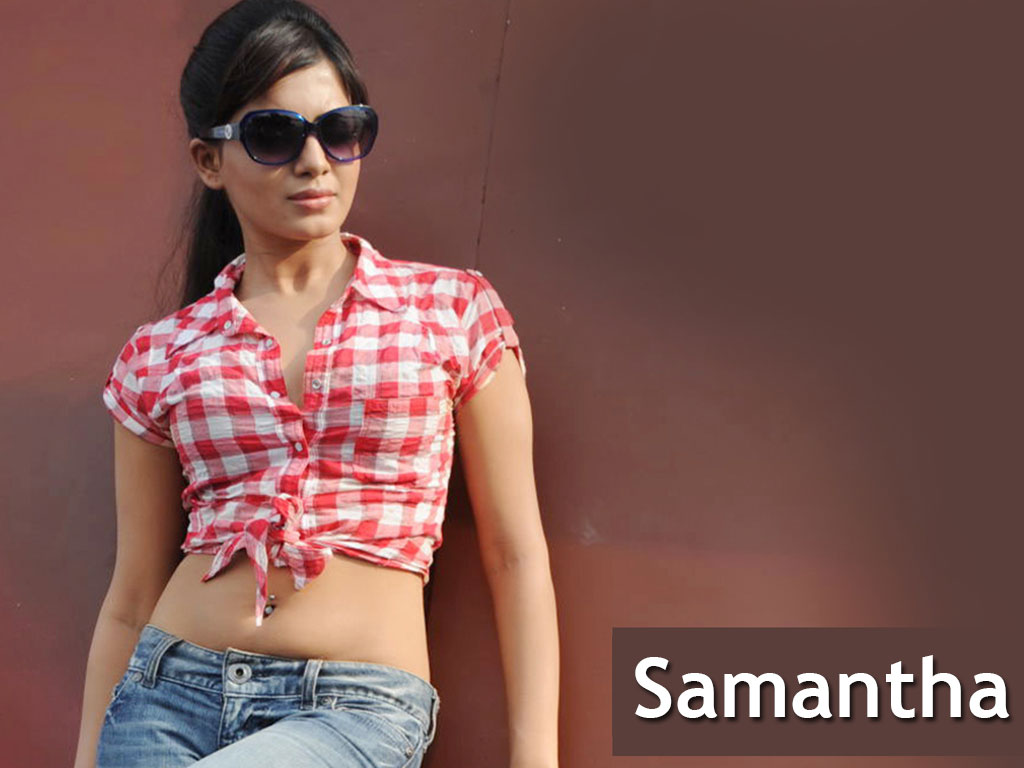 Samantha Wallpaper -10487