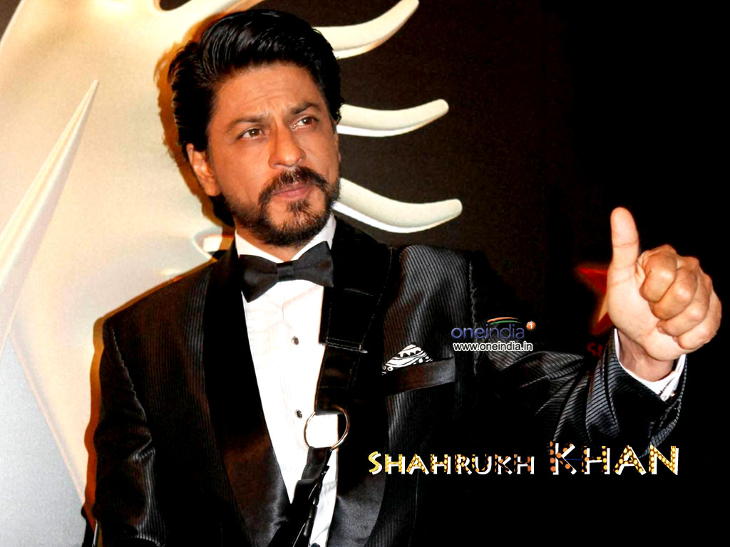 Shahrukh Khan Wallpaper -10524