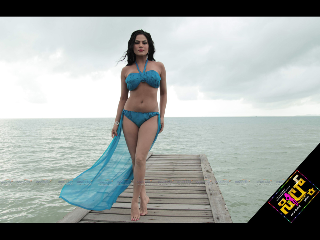Veena Malik Wallpaper -10455