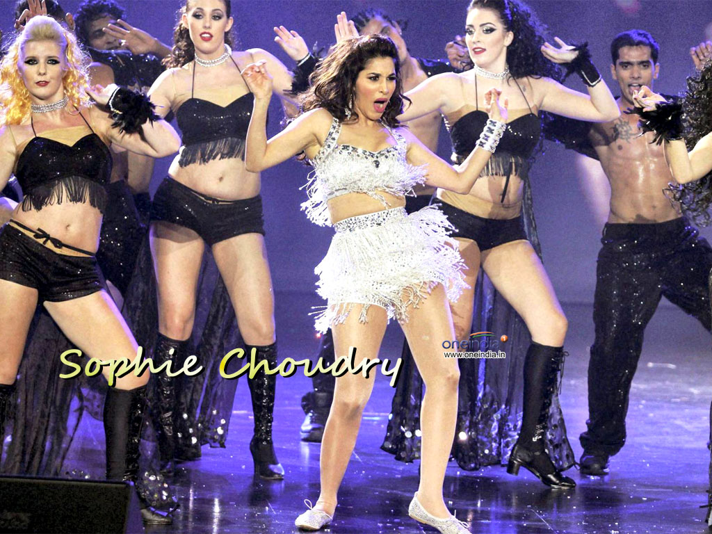 Sophie Choudry Wallpaper -10526