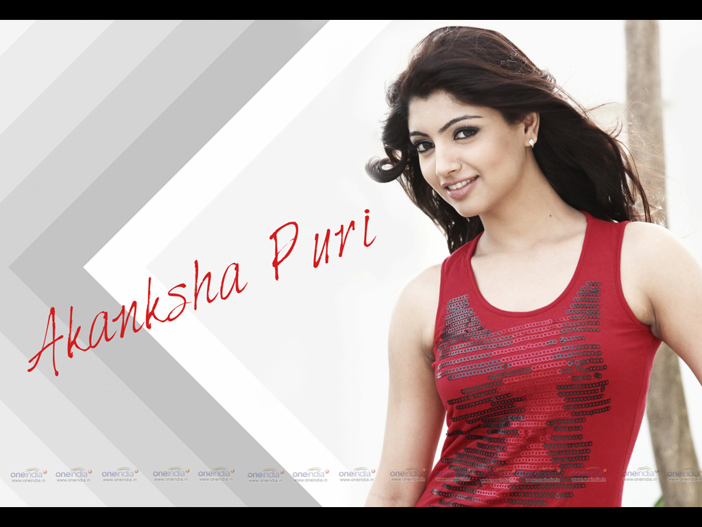 Akanksha Puri Wallpaper -10820