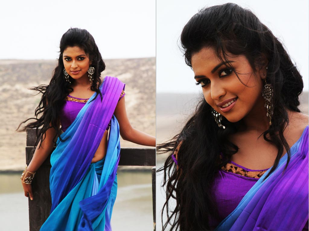 Amala Paul Wallpaper -10801
