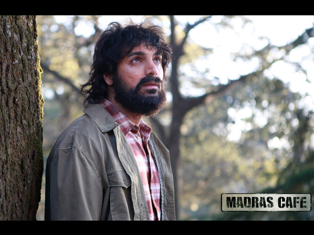 Madras Cafe movie Wallpaper -10860