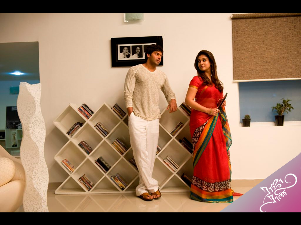 Raja Rani movie Wallpaper -10807