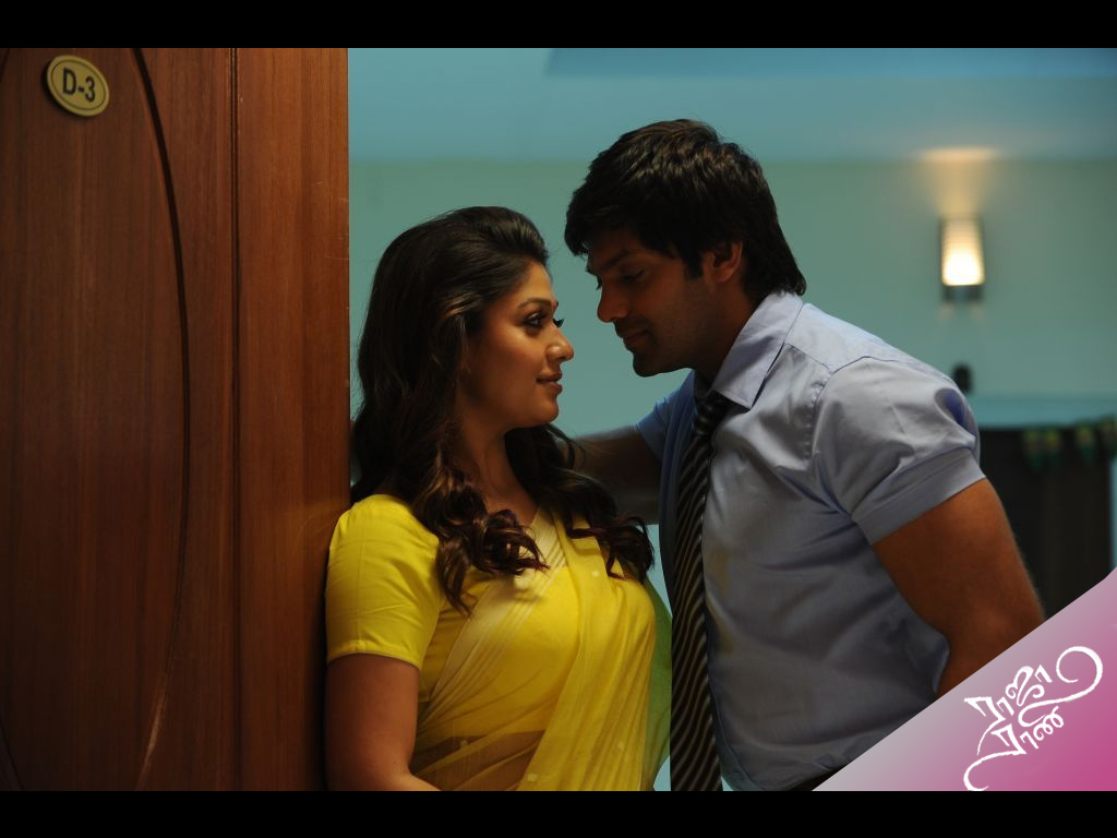 Raja Rani movie Wallpaper -10808