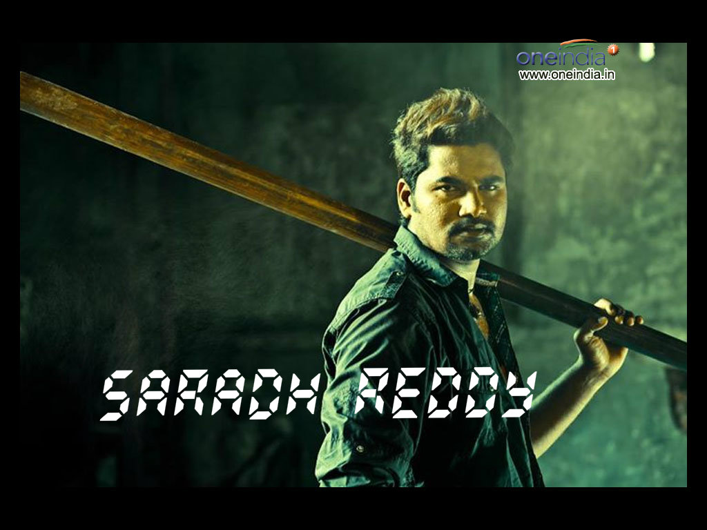 Saradh Reddy Wallpaper -10789