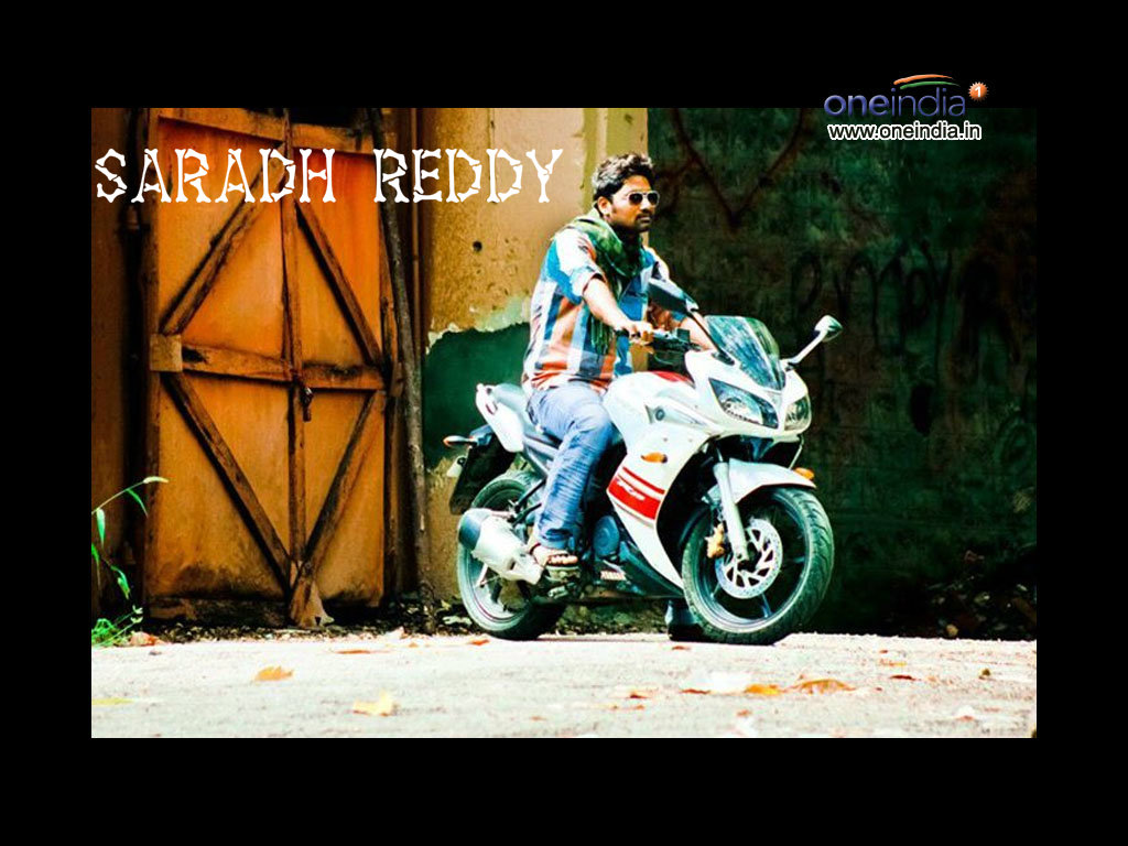 Saradh Reddy Wallpaper -10790