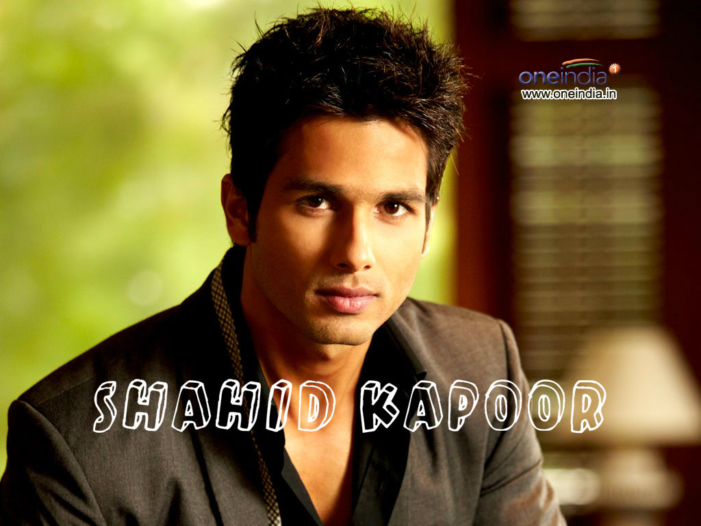 shahid kapoor hq wallpapers | shahid kapoor wallpapers - 10792