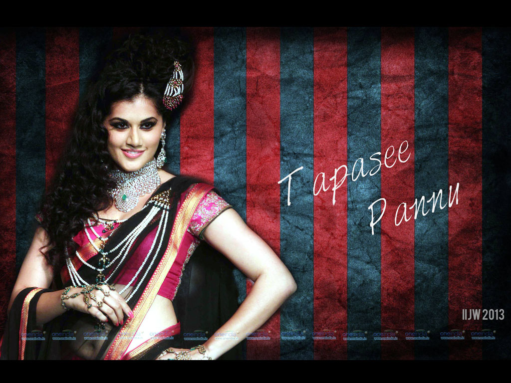 Tapasee Pannu Wallpaper -10749