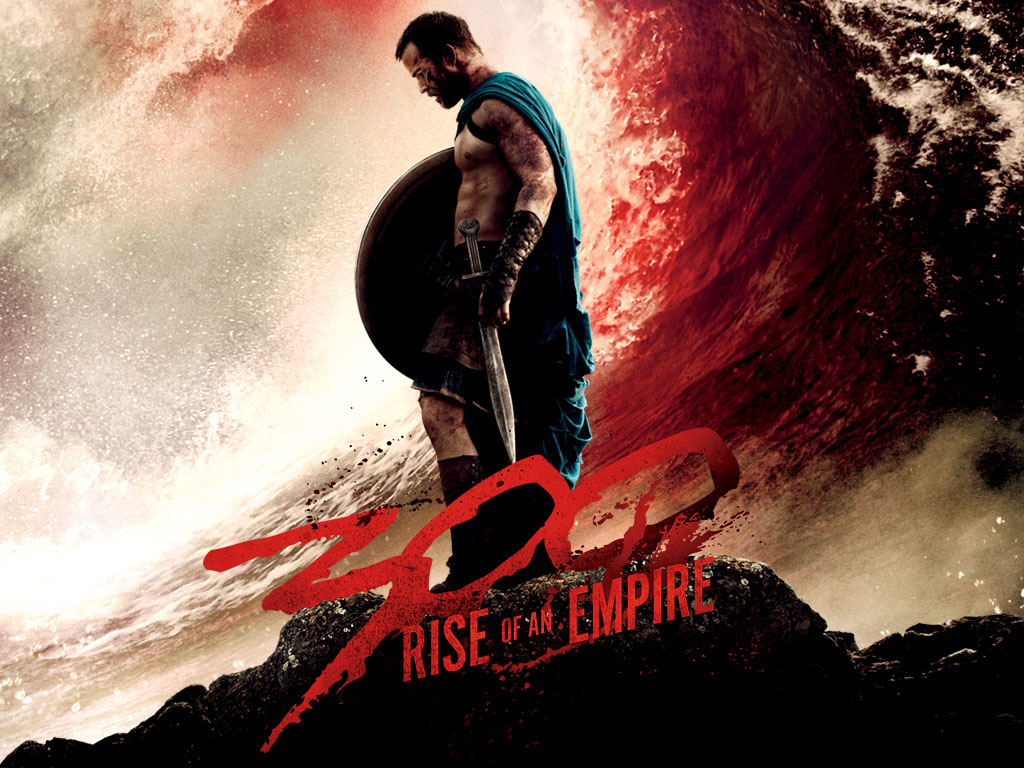 300 Rise of an Empire HQ Movie Wallpapers | 300 Rise of an