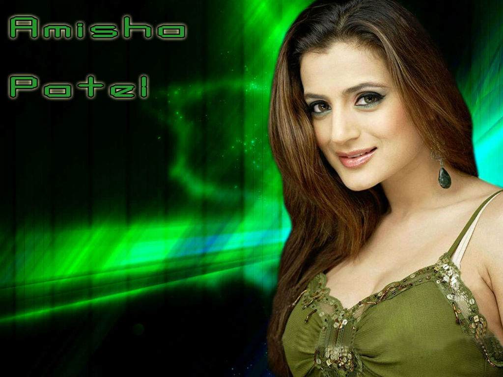 amisha patel hd wallpapers | amisha patel hq wallpapers