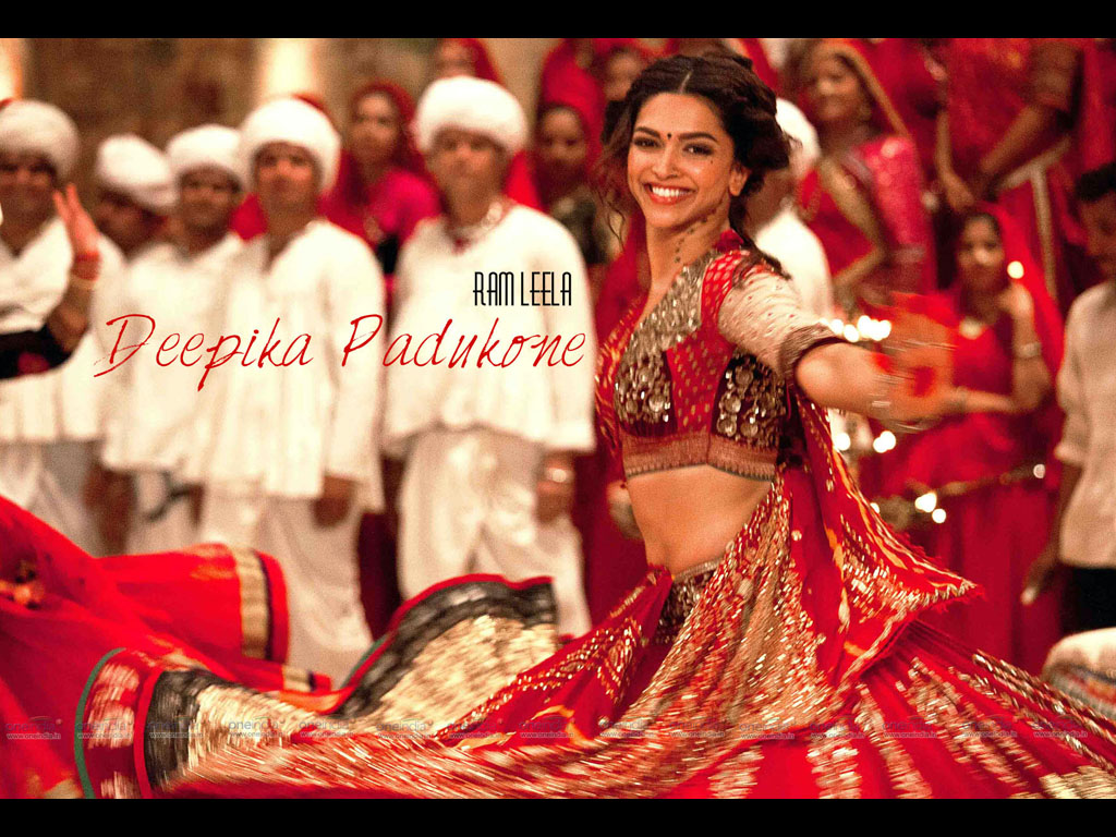 Deepika Padukone Wallpaper -11276