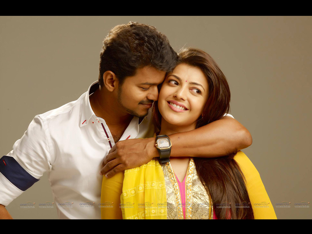 Jilla movie Wallpaper -11153