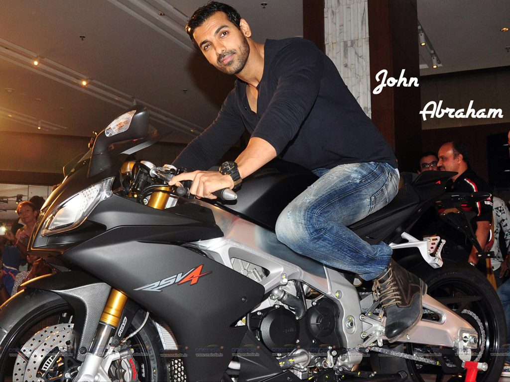 Wallpaper download john abraham -  John Abraham