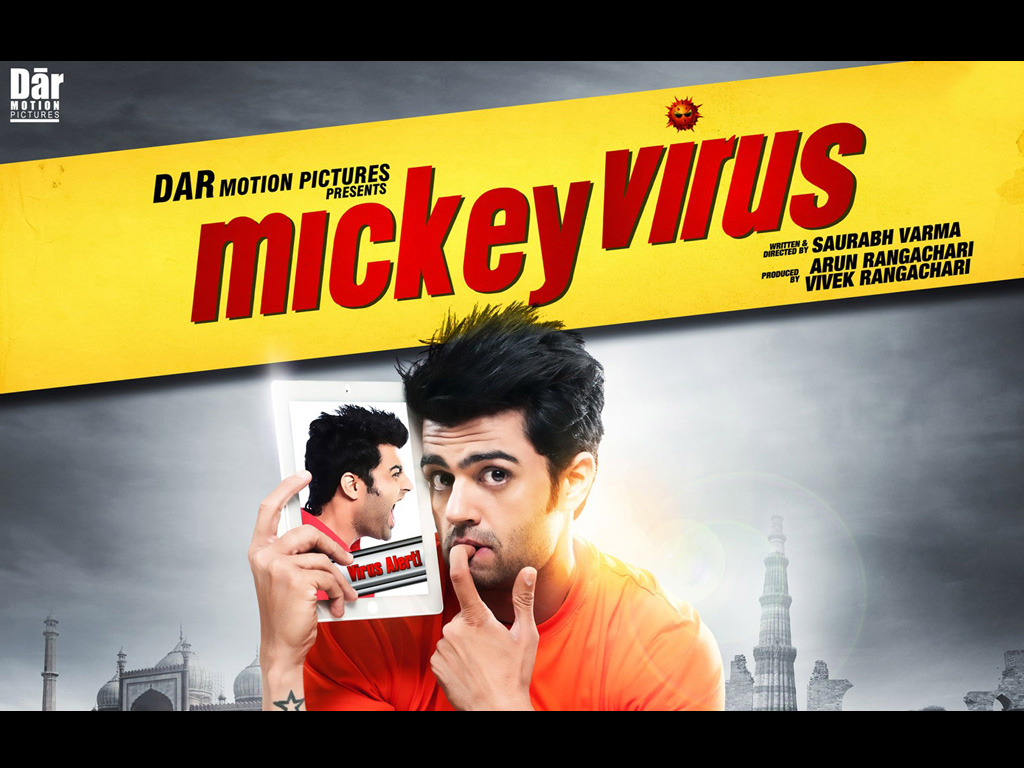 Mickey Virus movie Wallpaper -11330
