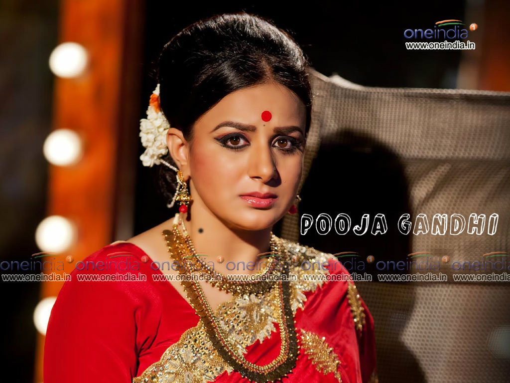 pooja gandhi new movie