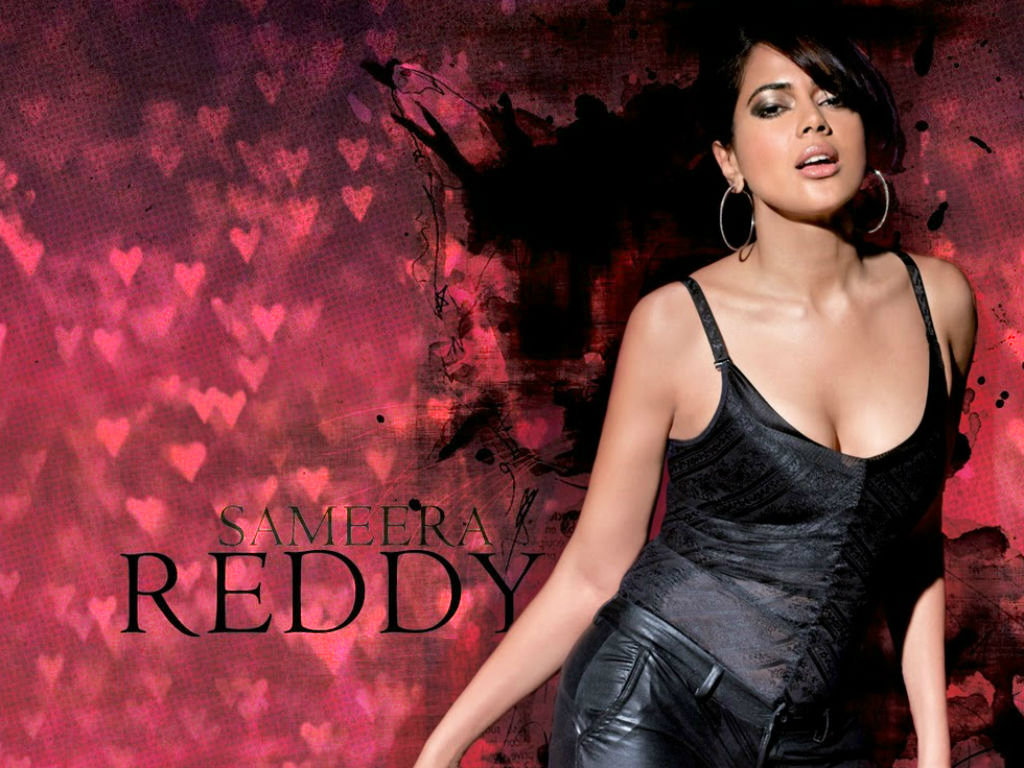 Sameera Reddy Wallpaper -11379