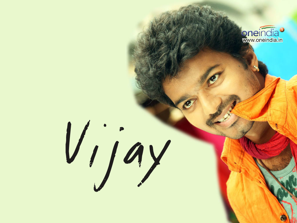 Vijay Award for Best Actor