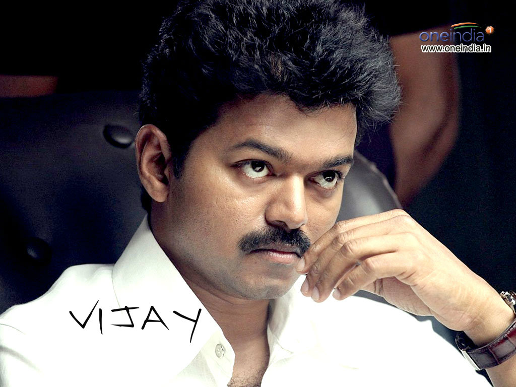 Vijay (Tamil Actor) Wallpaper -11039
