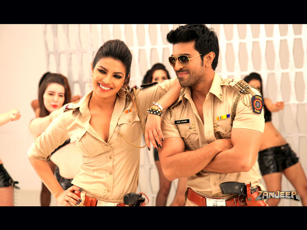 Zanjeer movie Wallpaper -11109